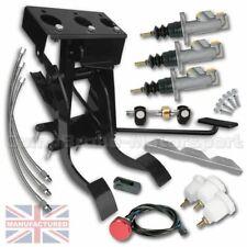 Ford Cortina Mk1 & Mk2 + Lotus Complete pedal box (HYDRAULIC) + KIT B