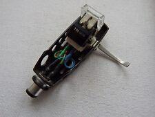 AKAI PC-100 Tonabnehmer System mit original Nadel YM 308 + Headshell