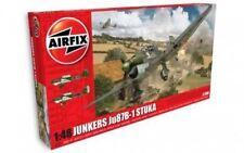Artículos de automodelismo y aeromodelismo Junkers de escala 1:48