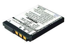 Premium Batería Para Sony Cyber-shot Dsc-t90 / P, cyber-shotdsc-t300 / b Celular De Calidad