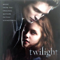 Compilation ‎CD Twilight (Music From The Original Motion Picture Soundtrack) - E
