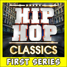 Best of Hip-Hop Music Videos * 4 DVD Set * 102 Classics ! Rap Greastest Hits 1