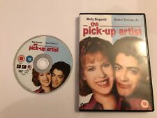THE PICK-UP ARTIST ROBERT DOWNEY JR MOLLY RINGWALD DENNIS HOPPER FOX UK