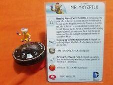 Heroclix Mr. Mxyzptlk 060 Super Rare Figure, Free Shipping