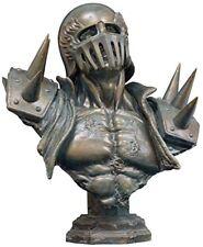 Kaiyodo Mega Sofubi Advance MSA-013 Fist of the North Star Jagi Bust Figure F/S