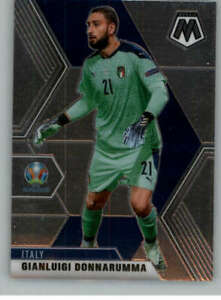 2021 Panini Mosaic UEFA Euro 2020 Base Soccer Trading Cards Pick From List