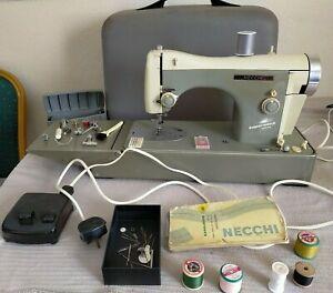 necchi bf supernova sewing machine