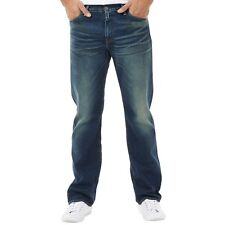 """French Connection Mens Jeans 30"""" x 32"""" BNWT Regular Fit Fcuk 54196 RRP £79.99 s"""