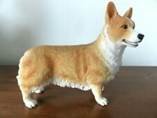 More details for best of breed red corgi by naturecraft 2005