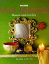 Salt Dough: 20 Practical Projects for the Home (Inspirations Series)