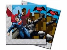 Paper Batman 10-50 Party Tableware