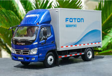 1-24 Fortan M3 Delivery truck die cast model