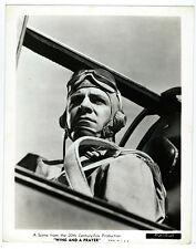 Photo cinéma film de guerre aviation 1944 Wing and a prayer movie USA