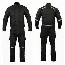 Polyester Exact Waterproof Motorcycle Leathers and Suits