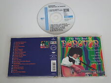 DONOVAN/THE MUY BEST OF(EPIC 462560 2) CD ÁLBUM