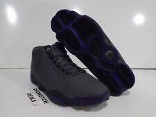 Nike Air Jordan Horizon Low Basketball Shoes Sz 11.5 Gray Blue NEW 845098-002