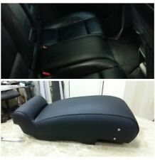 sedile posteriore centrale BMW X6  con cintura di sicurezza