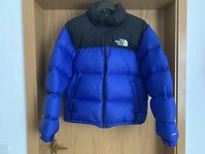 Original The North Face TNF Nuptse 1996 Daunenjacke Winterjacke Retro Größe M