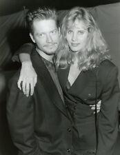 Lori Singer Eric Stoltz ORIGINAL 7x9 press photo #U4282