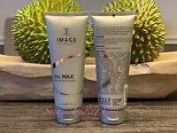 1- I IMAGE The MAX Stem Cell Facial CLEANSER - New Sealed 4 oz +🎁  Exp. 11/19