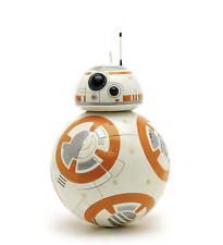 DISNEY Star Wars The Force Awakens BB-8 Interactive Talking Action Figure *NEW**