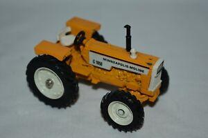 Ertl 1:43 Minneapolia-Moline G-1050 Tractor Farm Toy