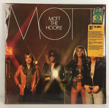 Mott the Hoople - Mott LP Record - BRAND NEW - Color Vinyl Re-issue