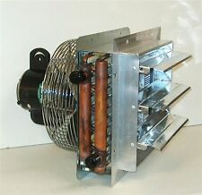 Hanging Hydronic Unit Heater 145k Btu For Outdoor Wood Furnace Boilers