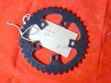 """38 TOOTH STRONGLIGHT FIT  86BCD  3/32"""" CHAINRING"""