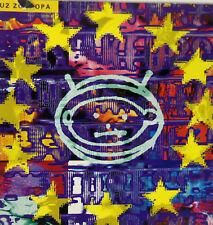 Zooropa by U2 (CD, Jun-1993, Island (Label))