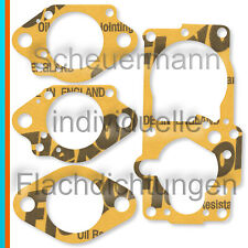 DichtsatzPierburg Solex 35 PDSI Vergaser Opel Ascona,Kadett,Manta