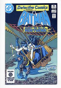 Detective Comics #530 VF 1983 ~ Fast Shipping ~  Batman DC Comic Book