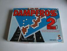 Dampfross 2