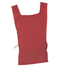 Us Games Youth Nylon Pinnies - Red (Dozen)