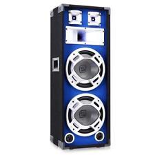 [RECONDITIONNÉ] HAUT PARLEUR SONO DJ PA EFFET LED ENCEINTE HIFI DISCO 800W SUB 2