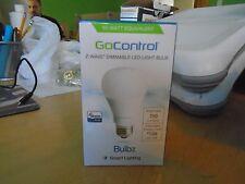 GO CONTROL Z-WAVE DIMMABLE LED LIGHT BULB LB60Z-1   LB60Z1