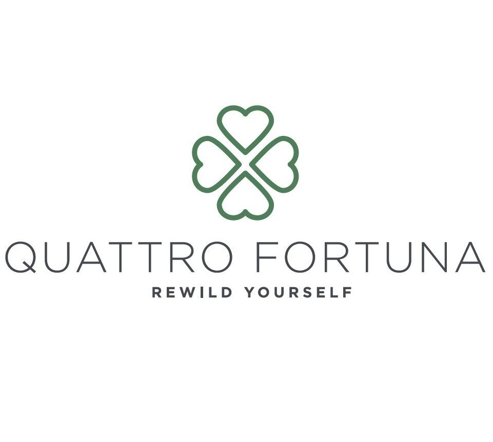 Quattro Fortuna - Rewild Yourself