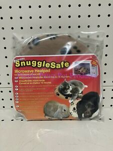 ~SNUGGLESAFE / MICROWAVE HEAT PAD / PUPPIES / DOGS / CATS~