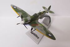 New 1/72 Diecast Planes US Spitfire Air Force WWII Aircraft Model Toy Soldiers