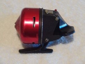 Garcia Abumatic 170 Spincasting Reel - Made in Sweden