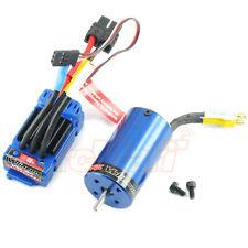 Traxxas Velineon VXL-3M Waterproof Brushless System ESC 380 Motor RC Cars #3370