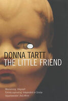The Little Friend, Tartt, Donna , Good | Fast Delivery
