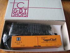 C&Bt Shops Ho #7108 Super Chief /Ship & Trvl Class (Rd #38001)