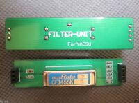 2.7K narrowband Filter Compatible YF-122S YAESU FT-817/818/857/897/SSB CFJ455K13