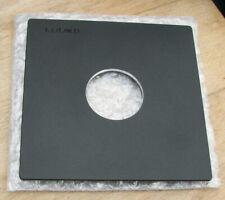 pattern copy Toyo field 45A 5x4    copal 0 fit   lens board 110mm square