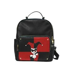 Harley Quinn Leisure Backpack Bag School Bag
