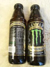 1 full energy drink can estados unidos = monstruos sobre monstruos bottel = rareza