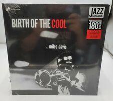 Miles Davis - Birth of the Cool LP 180 gram HQ Vinyl Gram