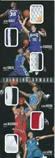 Rookie Ungraded Single Basketball Trading Cards