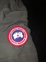 canada goose Parka Jacket For Youth